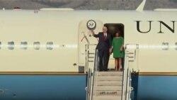 Американскиот потпретседател Мајк Пенс пристигна во Црна Гора