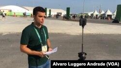 Jornalista convergente