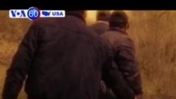 Mỹ thả hàng trăm người nhập cư bất hợp pháp