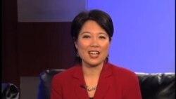 VOA卫视(2013年2月22日 第二小时节目)