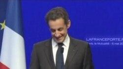 2012-05-07 粵語新聞: 社會黨人奧朗德當選法國總統