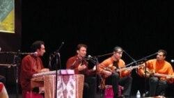 «نیم سرخ و نیم زرد»، نوای تازه ای از موسیقی سنتی ایران درخارج از کشور