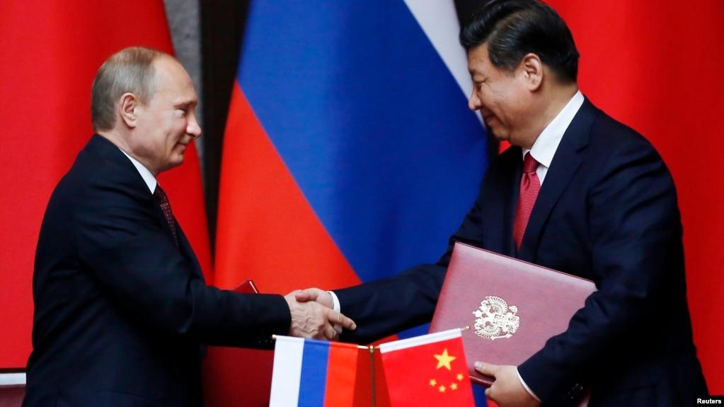 China Russia Fail To Reach Gas Deal