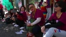 中国父母:当我得知孩子是同性恋后