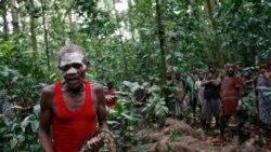 Un reportage de Ngouela Ngoussou