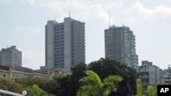Cinco Pessoas Morreram no Norte de Moçambique