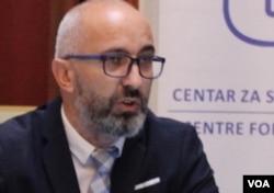 Armin Kržalić: Samo trećina ispitanika vjeruje sudstvu i tužilaštvu