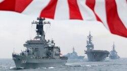日本防衛省建議加強實力抗衡中朝威脅