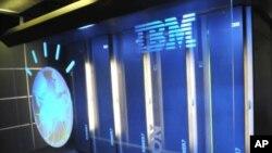 Watson es la computadora cognoscitiva de la IBM mejor conocida.