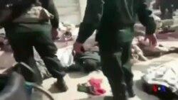 伊朗閱兵遭襲擊,25人死60人傷 (粵語)