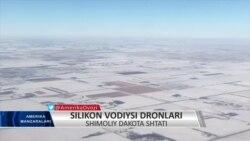 Silikon vodiysi dronlari sinovda