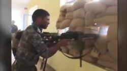 نیروهای عراق از آزادسازی بخشی از شرق رمادی خبر دادند