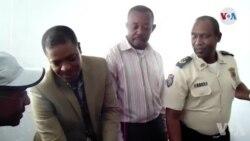 Ayiti: Enstalasyon you Nouvo Direktè nan Direksyon Depatmantal Sid Polis Nasyonal la