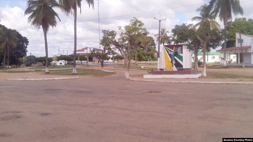 Mocímboa da Praia