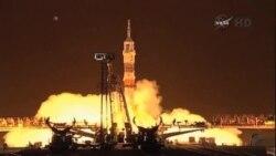 Рік в космосі - розпочато підготовку до польоту людини на Марс