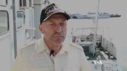 Ukraine's Coast Guard Admiral: Mariupol's Port Won't Be Taken