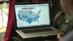Выборы в Техасе продемонстрировали напряжение внутри Демократической партии