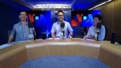 รายการ ข่าวสดสายตรงจากวีโอเอ กรุงวอชิงตัน วัน พฤหัสบดี ที่ 3 ตุลาคม 2562 ตามเวลาประเทศไทย