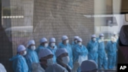 جاپان: متاثرہ جوہری بجلی گھر ختم کرنے کا اعلان
