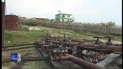Jeta e banorëve të Visokës mes naftës