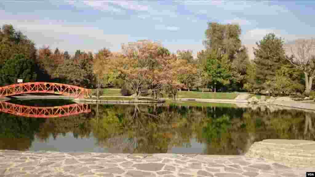 باغ گیاه شناسی، تهران عکس از بیژن (ارسالی شما)