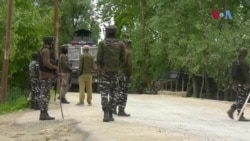 بھارتی کشمیر: جھڑپ میں حزب المجاہدین کے اہم کمانڈر ہلاک