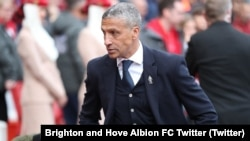 Christopher Hughton