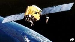 Σε τροχιά ένας νέος δορυφόρος