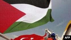 Gazze'ye Yeni Yardım Filosu