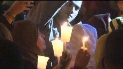 2012-01-01 粵語新聞: 開羅民眾集會悼念阿拉伯之春死難者