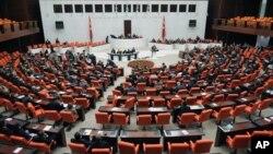Турецкий парламент
