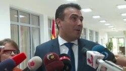 Каков договор ќе донесе лидерската средба Заев - Мицкоски?
