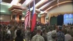 美國和菲律賓舉行大規模軍事演習