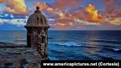 El Fuerte El Morro en El Viejo San Juan forma ahora forma parte del patrimonio de EE.UU.