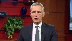 Столтенберг: Кога нашите соседи се стабилни, и ние сме безбедни