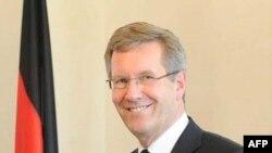 Tổng thống Ðức Chistian Wulff