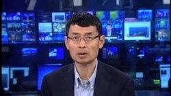 世界媒体看中国:谁是纸老虎?