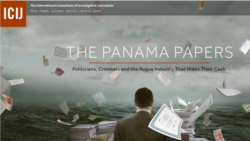 Irwin Chifera's Report on What to Do With Panama Paper Culprits