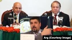 رحمت الله نبیل: محافظین رهبر طالبان افغان در پاکستان مامورین استخباراتی پاکستان اند