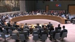 ONU exige investigación de avión derribado