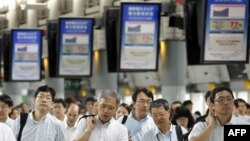 Vodeći indeksi zabeležili pad na berzama širom sveta