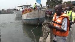 Crise Ebola en RDC, analyse de Jean-Jacques Muyembe.