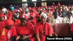 Bulawayo remembers Tsvangirai