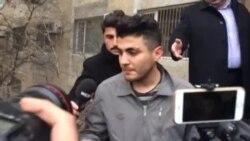 Mehman Hüseynov: Mən sınmadım