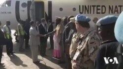 ONU ka Conseil de Sécurité lassigidew naana Mopti