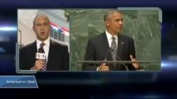 Obama'dan Ortadoğu ve Rusya'ya Uyarı