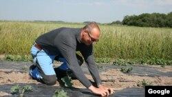 Marc Van Rijsselburghe