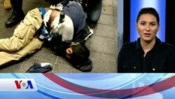 New York Saldırganı Hakim Karşısına Çıkıyor