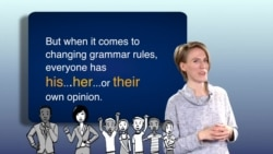 Everyday Grammar: Pronouns and Gender