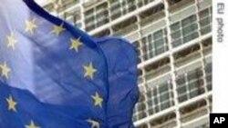 Економското опоравување на Европа забавено